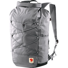 Fjällräven High Coast Rolltop 26 Backpack shark grey